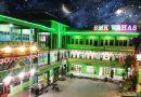 Gedung SMK Wachid Hasjim Maduran