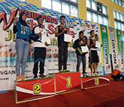 Juara Wusu