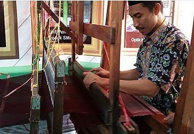 Pameran Produk SMK Mini di Lamongan