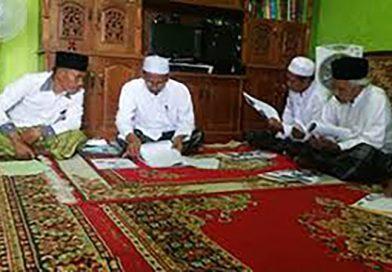 Pengurus Yayasan KH. Abdul Wachid Hasjim Maduran