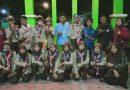 Peserta Gisanu Jatim 1 NU Babat Peraih Juara Bidang Trampil