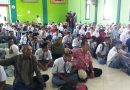 Kegiatan Workshop Super Parenting Oleh Pembina Mr. Naffik Palil, M.pd.